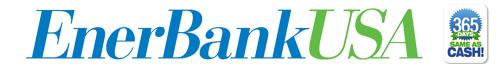 enerbank financing contractors