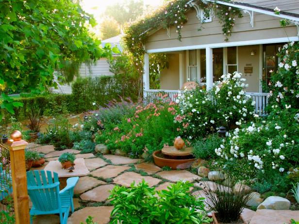 Scale, Placement, and Size- Why it All Matters in Spring Landscaping