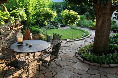 Five Mistakes With Landscape Design