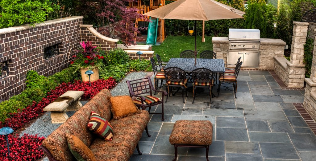 Quick Tips for a Great Hardscape Design