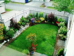 Attrayant ... Have Trouble Designing A Good Landscape, And That Is Why Country  Landscape And Supply Wanted To Offer These Handy Tips For Small Landscape  Projects.