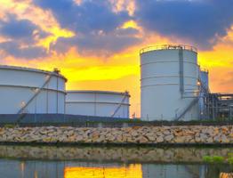 Industrial Environmental