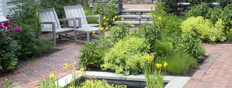 11 Elements Of Best Commercial Landscape Design