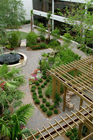 Landscape As Business Brand: How Commercial Landscapers Do It