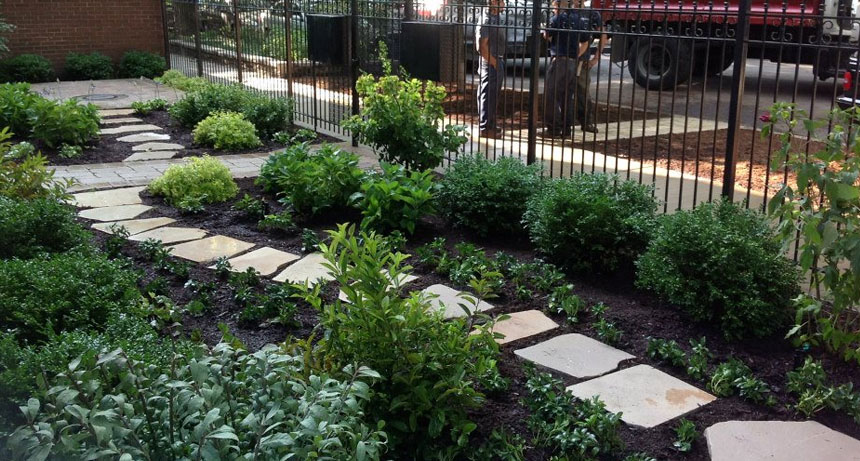 Municipal Landscaping: A Specialty Worth Researching