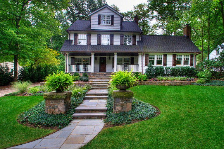 Tips For Front Yard Landscaping Designs